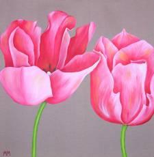 fleursroses