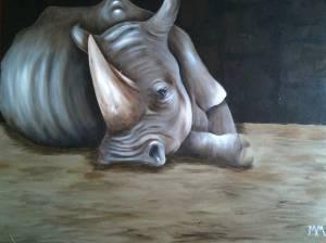rhinocouche